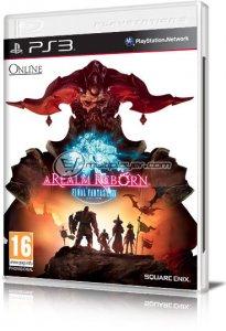 Final Fantasy XIV: A Realm Reborn per PlayStation 3