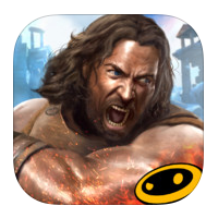 Hercules: The Official Game per iPhone