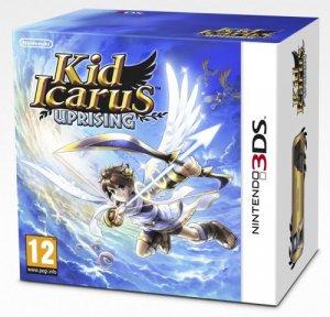 Kid Icarus: Uprising per Nintendo 3DS