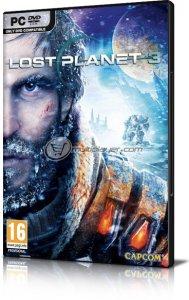 Lost Planet 3 per PC Windows