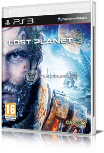 Lost Planet 3 per PlayStation 3