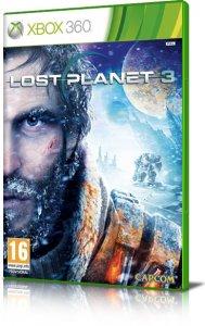 Lost Planet 3 per Xbox 360