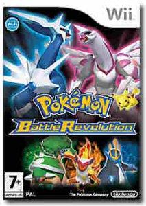 Pokémon Battle Revolution per Nintendo Wii