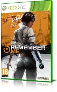 Remember Me per Xbox 360