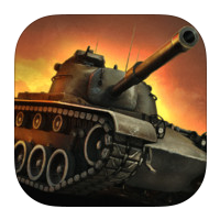 World of Tanks Blitz per iPad