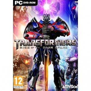 Transformers: The Dark Spark per PC Windows