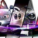 Auto in gioco - Mazda MX-5, Pagani Huayra, Mini Cooper, Ferrari 599XX EVO