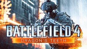 Battlefield 4: Dragon's Teeth per PlayStation 4