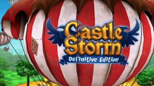 CastleStorm: Definitive Edition per PlayStation 4
