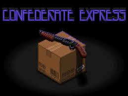 Confederate Express per PC Windows