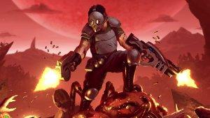 Crimsonland per PlayStation 4