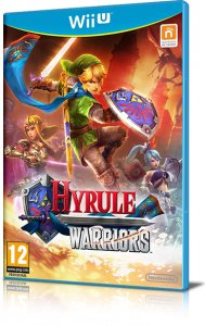 Hyrule Warriors per Nintendo Wii U