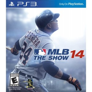 MLB 14: The Show per PlayStation 3
