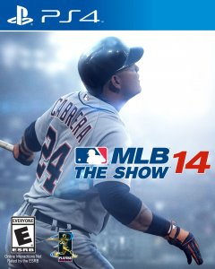 MLB 14: The Show per PlayStation 4