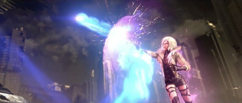 Annunciato Phantom Dust Remaster per xbox One e PC