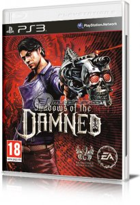 Shadows of the Damned per PlayStation 3