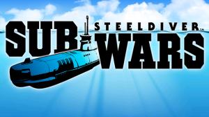 Steel Diver: Sub Wars per Nintendo 3DS