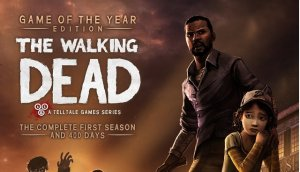 The Walking Dead - Game of the Year Edition per PC Windows