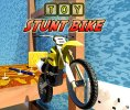 Toy Stunt Bike per Nintendo 3DS