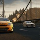 Nuove immagini di World of Speed