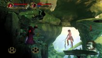 Abyss Odyssey - Filmato del gameplay