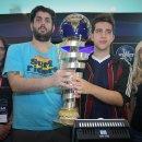 PES World Finals 2014, incoronato il vincitore