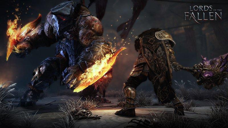 Lords of the Fallen e Journey tra i titoli gratuiti del PlayStation Plus a settembre