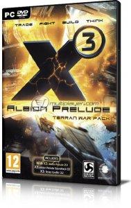 X3: Albion Prelude per PC Windows