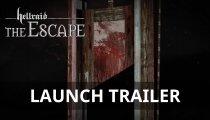 Hellraid: The Escape - Trailer di lancio