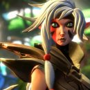 Trailer di presentazione per Battleborn Free Trial: la versione multiplayer e free-to-play del titolo Gearbox