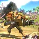Per Battleborn è finita: Gearbox non lo aggiornerà più