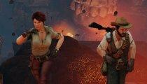 Deadfall Adventures: Heart of Atlantis - Trailer di presentazione