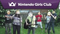 Tomodachi Life - Un video musicale di Ryan Craddock
