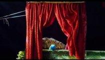 """Leo's Fortune - Un video in stile """"Macchina di Rube Goldberg"""""""
