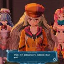 Nuove immagini di Ar Nosurge: Ode to an Unborn Star