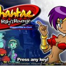 Shantae: Risky's Revenge - Director's Cut disponibile su Steam