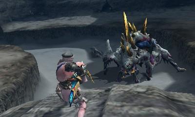 La quarta dimensione della caccia