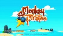 Monkey Pirates - Trailer