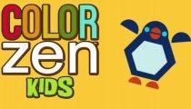 Color Zen Kids - Trailer di presentazione