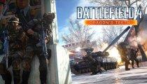 Battlefield 4 - Il trailer ufficiale di Dragon's Teeth