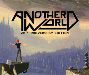 Another World per Nintendo 3DS