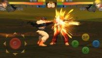 Street Fighter IV Arena - Un trailer di presentazione