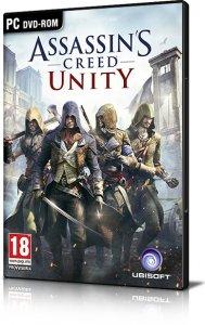 Assassin's Creed Unity per PC Windows