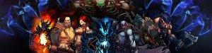 Shadows: Heretic Kingdoms per PC Windows