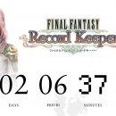 Square Enix ha lanciato un sito con conto alla rovescia per un certo Final Fantasy Record Keeper