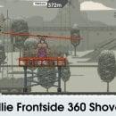 OlliOlli debutterà su PC il 22 luglio, il giorno dopo su PlayStation 3 e PlayStation 4