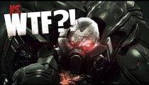 Hazard Ops - Trailer d'annuncio