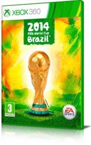Mondiali FIFA Brasile 2014 per Xbox 360
