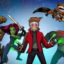 Guardians of the Galaxy diventa un mobile game per iOS, Android e Windows Phone