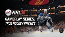NHL 15 - Il trailer sulla fisica